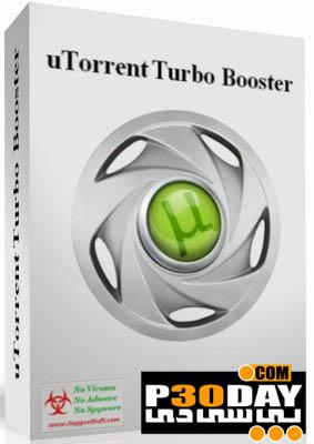 سرعت بخشیدن به تورنت با uTorrent Turbo Booster 4.5 Final