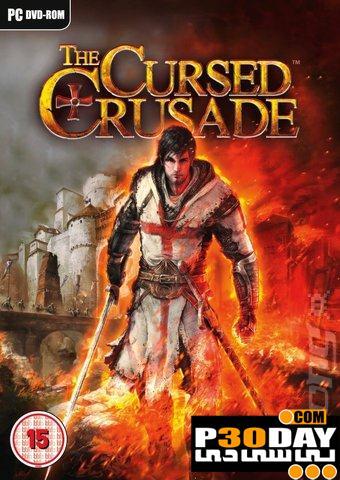 دانلود بازی The Cursed Crusade 2011 با لینک مستقیم + کرک