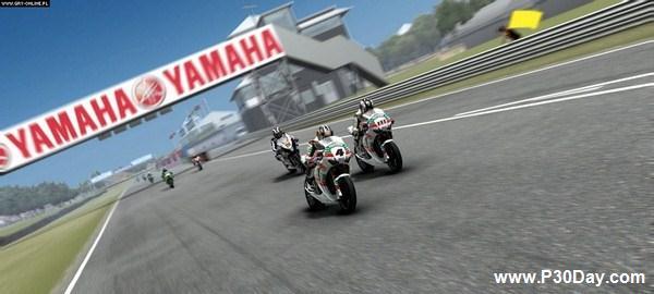 دانلود بازی Superbike World Championship 2011 + کرک