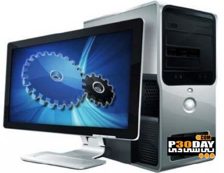 نرم افزار خاموش و روشن کردن اتوماتیک کامپیوتر PC Auto Shutdown 5.0