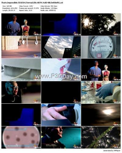مستند غیر ممکن نامرئی کردن اجسام That's Impossible Invisibility Cloaks