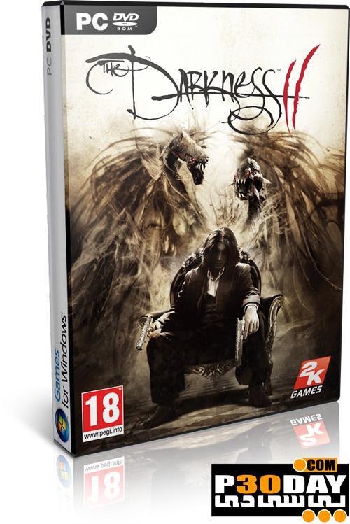 دانلود بازی The Darkness II 2012 با لینک مستقیم + کرک