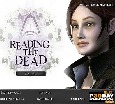 دانلود بازی سرگرم کننده Reading the Dead Final Portable