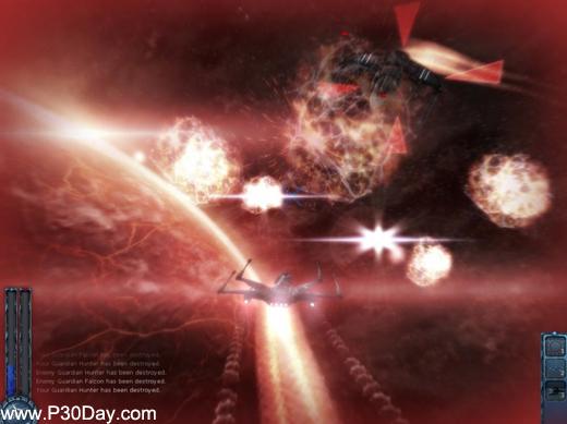 دانلود بازی Shattered Origins: Guardians of Unity - POSTMORTEM + کرک