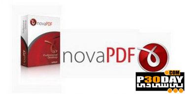 دانلود نرم افزار ساخت حرفه ای PDF با novaPDF Professional Desktop 7.5.37