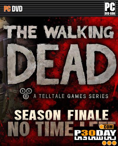 دانلود بازی The Walking Dead Episode 1-5 2012 با لینک مستقیم + کرک