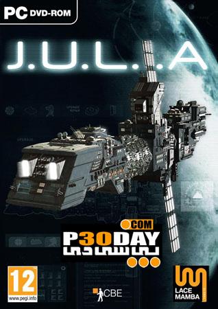 دانلود بازی J.U.L.I.A 2012 با لینک مستقیم + کرک