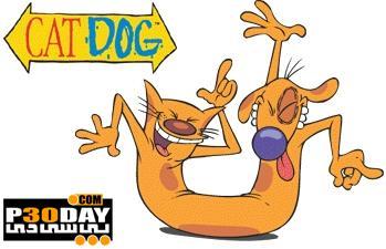 دانلود کارتون CatDog - گربه سگ - فصل سوم بصورت کامل ( 23 قسمت )