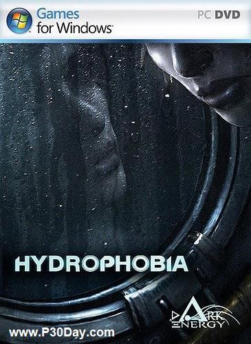 دانلود بازی Hydrophobia Prophecy 2011 + کرک