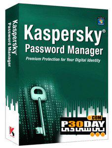 نرم افزار مدیریت رمز عبورهای اینترنتی Kaspersky Password Manager v5.0.0.