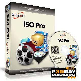 نرم افزار قدرتمند کار با فایل های ISO با Xilisoft ISO Pro 1.0.9