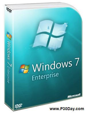 دانلود Microsoft Windows 7 Enterprise SP1 Integrated December 2011