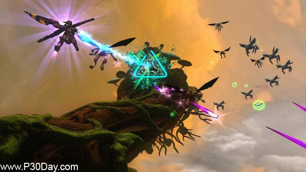 دانلود بازی Yars Revenge 2011 + کرک