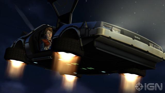 دانلود بازی Back to the Future Episode 5 OUTATIME v2011.5.21.58360