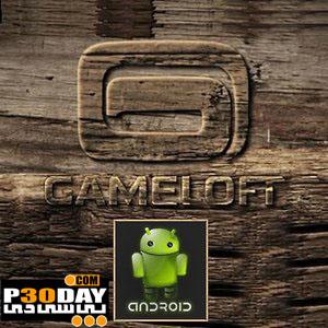 مجموعه بازی های HD آندروید Gameloft HD Games for Android Pack 2.0