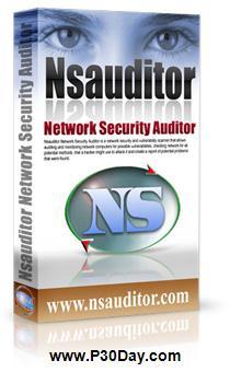 دانلود Nsauditor Network Security Auditor v3.1.8.0 - مدیریت و بررسی امنیت شبکه با نرم افزار