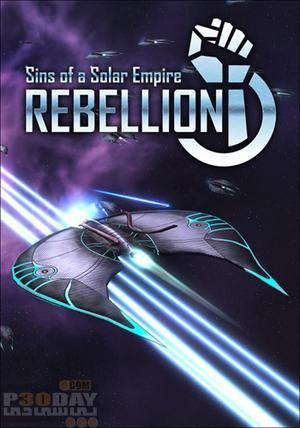 دانلود بازی Sins of a Solar Empire Rebellion + کرک