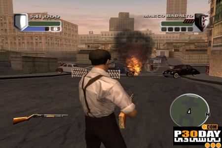 دانلود بازی The Godfather 2006