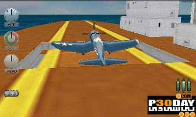 بازی بسیار زیبای DotSight Software Pacific Navy Fighter v2.0.1 آندروید