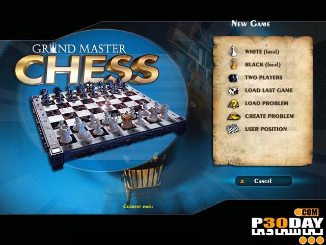 دانلود بازی Grand Master Chess III 2012 با لینک مستقیم