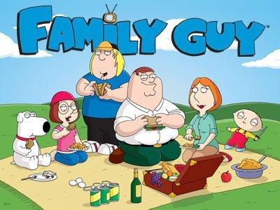 دانلود انیمیشن Family Guy - مرد خانواده - فصل دوم بصورت کامل ( 21 قسمت )