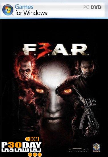 دانلود بازی FEAR 3 با لینک مستقیم + کرک 2011
