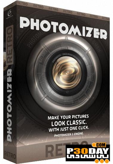 نرم افزار ویرایش عکس ها Engelmann Photomizer Pro 2.0.12.314