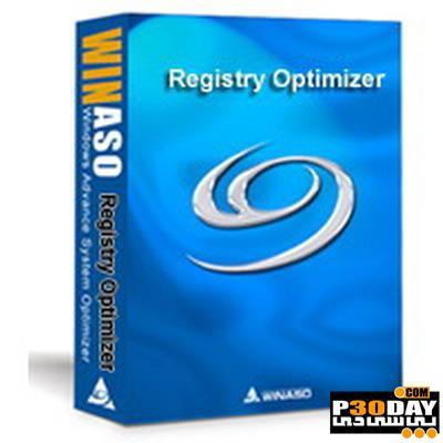 دانلود WinASO Registry Optimizer 5.6.1 - بهبود عملکرد رجیستری