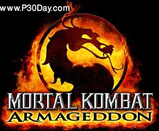 دانلود بازی Mortal Kombat - Armageddon