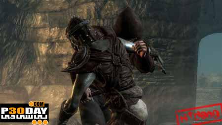 دانلود بازی The Elder Scrolls V: Skyrim 2011 + کرک