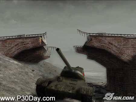 دانلود بازی Panzer Elite Action Fields of Glory