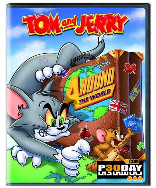 دانلود انیمیشن Tom and Jerry Abracadumb Medieval Menace 2012