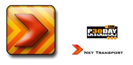 برنامه مدیریت دانلود قدرتمند Net Transport 2.96c Build 620