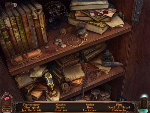 بازی Love Chronicles 2: The Sword and the Rose Collector's Edition Final