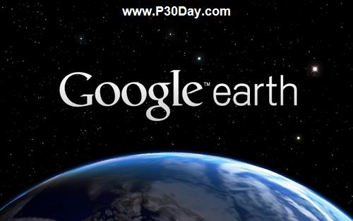 دانلود نرم افزار گوگل ارث Google Earth 6.0.1.2032