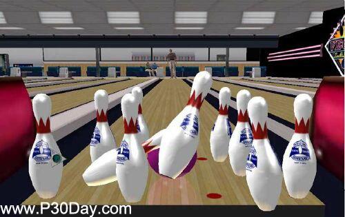 دانلود بازی PBA Tour Bowling 2001