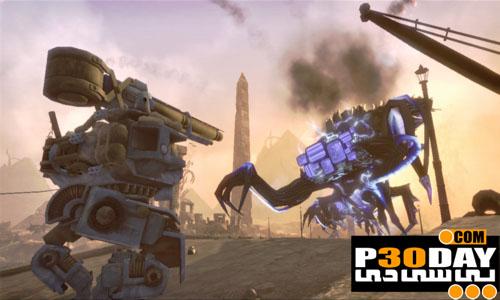دانلود بازی Iron Brigade 2012 با لینک مستقیم + کرک