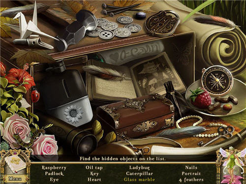 کمک به شاهزاده سوفیا در بازی Awakening: Moonfell Wood portable