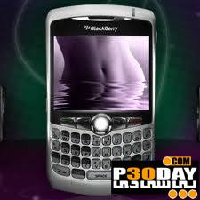مجموعه 19 بازی جدید و بسیار زیبای گوشی BlackBerry 8300