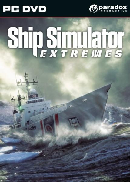 دانلود بازی فوق العاده شبیه سازی کشتی رانی Ship Simulator Extremes 2010