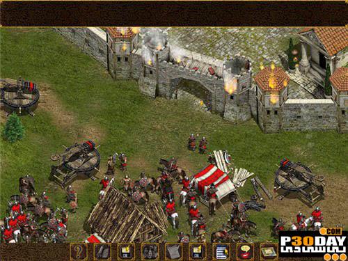 دانلود بازی Celtic Kings: Rage of War 2002