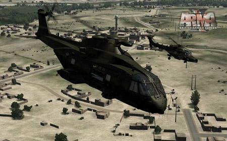 دانلود بازی ArmA II: Reinforcements 2011 + کرک