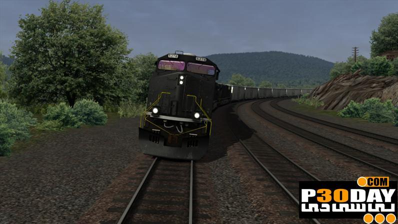 دانلود بازی Railworks 3 Train Simulator 2012 + کرک