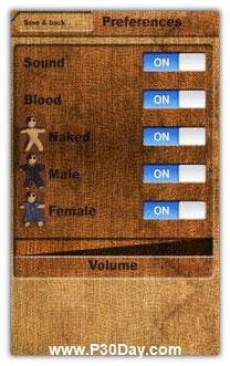 دانلود بازی جدید ویدنوز موبایل Pocketcurse