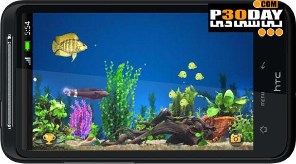 دانلود بازی بسیار زیبای ماهی درنده Fish Predator v1.0.2 آندروید