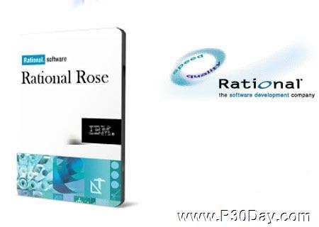 تحلیل و طراحی سیستم های نرم افزاری با Rational Rose Enterprise 7.0