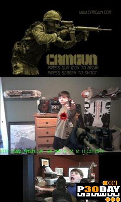 بازی جالب شلیک گلوله گوشی موبایل آندروید