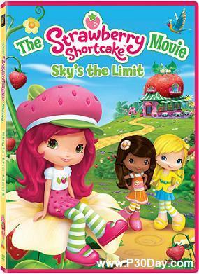 دانلود کارتون انیمیشن کودکان The Strawberry Shortcake
