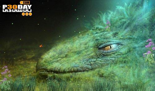 دانلود اسکرین سیور موجودات فانتزی Fantasy Creature Screensaver