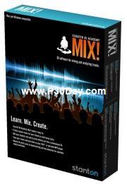 استودیو تولید و ساخت آهنگ Stanton MIX v1.0.8